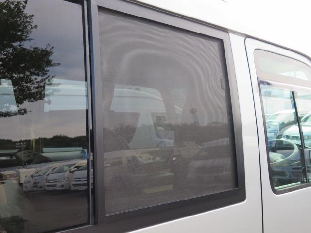 キャンピングカー RVランド製 ランドホーム 4000ccディーゼルターボ適合車 ロング ワンオーナー車 シンク 冷蔵庫 トイレ 温水ボイラーシャワー FFヒーター テレビ 電子レンジ 家庭用エアコン(78枚目)