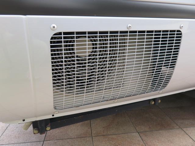 キャンピングカー RVランド製 ランドホーム 4000ccディーゼルターボ適合車 ロング ワンオーナー車 シンク 冷蔵庫 トイレ 温水ボイラーシャワー FFヒーター テレビ 電子レンジ 家庭用エアコン(79枚目)