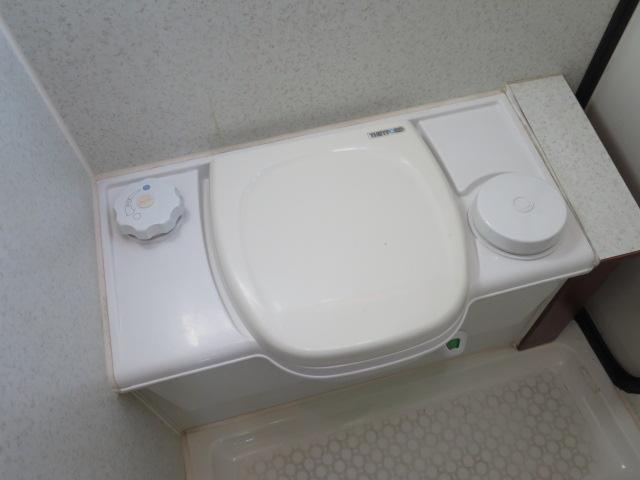タコス with525 ルームエアコン 発電機 インバーター(17枚目)