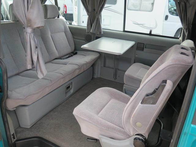 「フォルクスワーゲン」「VW ユーロバン」「ミニバン・ワンボックス」「千葉県」の中古車7