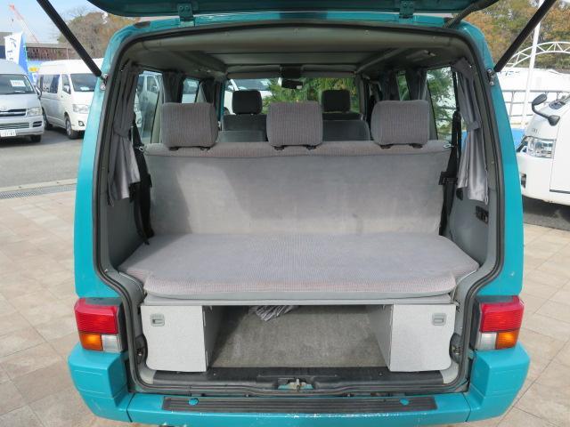 「フォルクスワーゲン」「VW ユーロバン」「ミニバン・ワンボックス」「千葉県」の中古車11