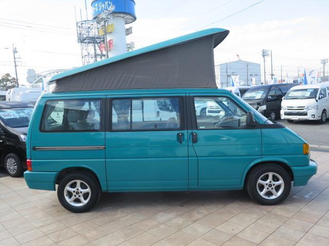 「フォルクスワーゲン」「VW ユーロバン」「ミニバン・ワンボックス」「千葉県」の中古車15