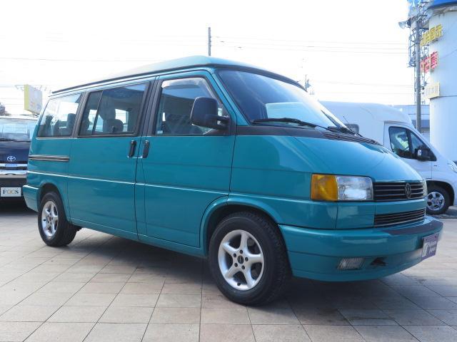 「フォルクスワーゲン」「VW ユーロバン」「ミニバン・ワンボックス」「千葉県」の中古車24