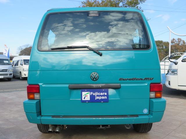 「フォルクスワーゲン」「VW ユーロバン」「ミニバン・ワンボックス」「千葉県」の中古車29