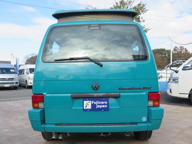 「フォルクスワーゲン」「VW ユーロバン」「ミニバン・ワンボックス」「千葉県」の中古車43