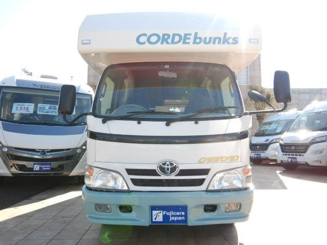 「トヨタ」「カムロード」「トラック」「千葉県」の中古車24