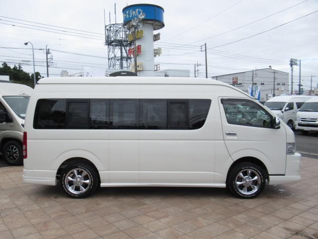 「トヨタ」「ハイエース」「その他」「千葉県」の中古車34