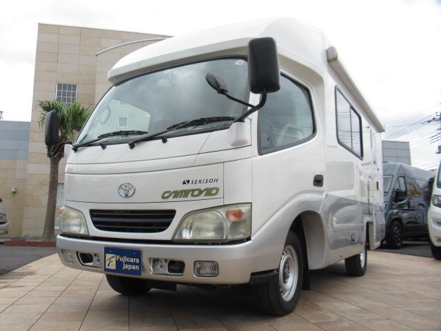 「トヨタ」「カムロード」「トラック」「千葉県」の中古車22