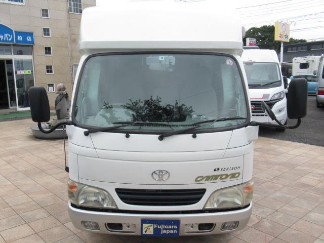 「トヨタ」「カムロード」「トラック」「千葉県」の中古車23