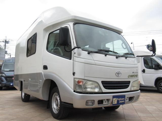 「トヨタ」「カムロード」「トラック」「千葉県」の中古車26