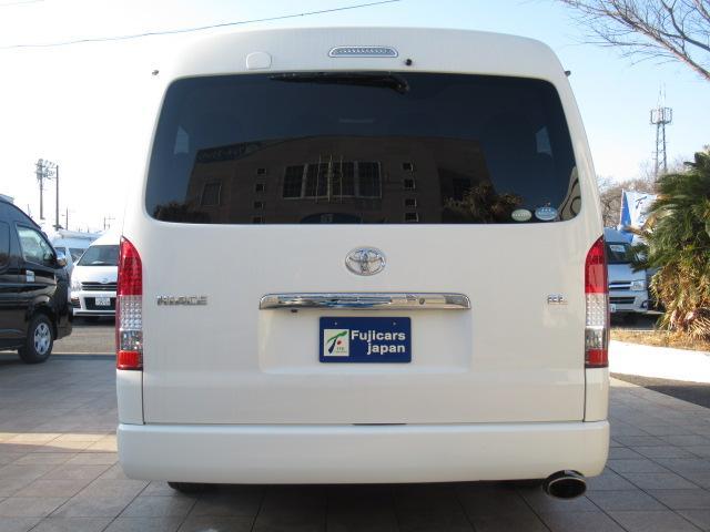 「トヨタ」「ハイエース」「ミニバン・ワンボックス」「千葉県」の中古車31