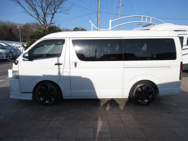 「トヨタ」「ハイエース」「ミニバン・ワンボックス」「千葉県」の中古車34