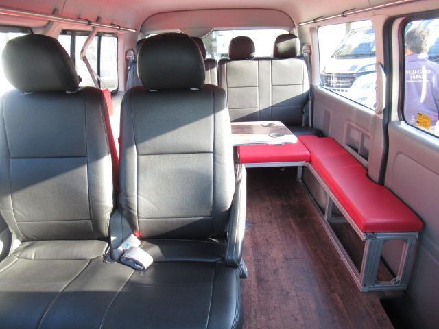 「トヨタ」「ハイエース」「ミニバン・ワンボックス」「千葉県」の中古車68