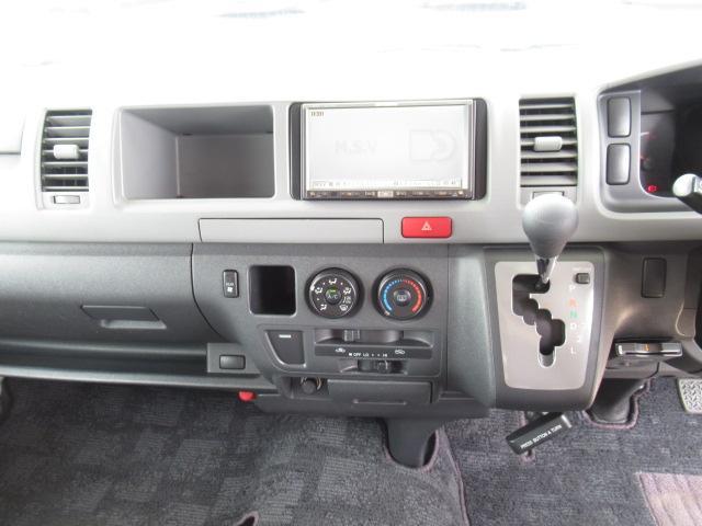 キャンピングカー キャブコン ファンルーチェ セレンゲティ サブバッテリー 1500Wインバーター 電子レンジ FFヒーター 65L冷蔵庫 走行充電 外部充電 外部電源 メモリーナビ バックカメラ(22枚目)