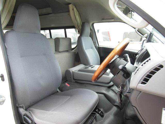 デルタリンク デルタワゴン 2WD 2700cc キャンピングカー バンコン 8人乗車 3人就寝 FFヒーター 冷蔵庫 シングルサブバッテリー 給排水10Lタンク 外部電源 バックカメラ ETC(48枚目)
