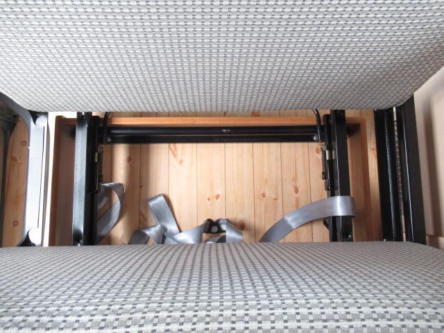 デルタリンク デルタワゴン 2WD 2700cc キャンピングカー バンコン 8人乗車 3人就寝 FFヒーター 冷蔵庫 シングルサブバッテリー 給排水10Lタンク 外部電源 バックカメラ ETC(64枚目)