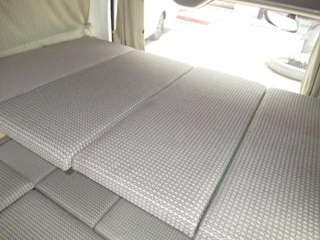 デルタリンク デルタワゴン 2WD 2700cc キャンピングカー バンコン 8人乗車 3人就寝 FFヒーター 冷蔵庫 シングルサブバッテリー 給排水10Lタンク 外部電源 バックカメラ ETC(70枚目)