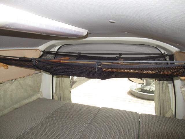 デルタリンク デルタワゴン 2WD 2700cc キャンピングカー バンコン 8人乗車 3人就寝 FFヒーター 冷蔵庫 シングルサブバッテリー 給排水10Lタンク 外部電源 バックカメラ ETC(72枚目)