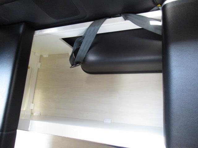 かーいんてりあ高橋 リラックスワゴンVP キャンピングカー バンコン 2700cc 2WD 10人乗車 3人就寝 テレビ 350Wインバーター サブバッテリー 走行充電 メモリーナビ フルセグ ETC(78枚目)
