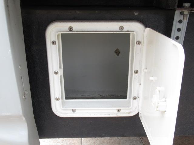 キャンピングカー キャブコン AtoZ アレン サブバッテリー 1500Wインバーター ウィンドウエアコン 電子レンジ マックスファン DC40L冷蔵庫 シンク 走行充電 外部電源(68枚目)