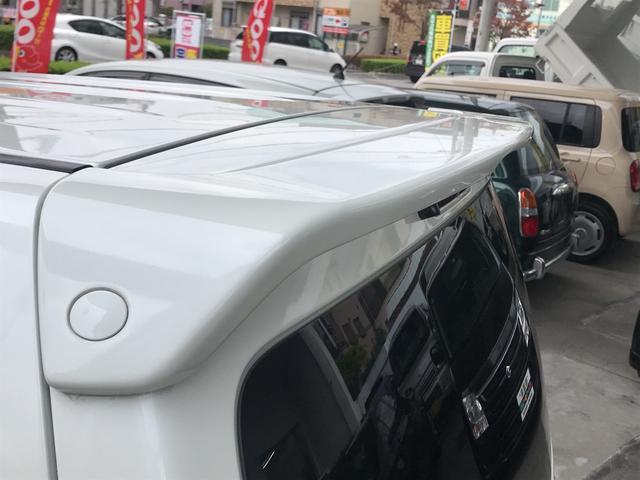 FXリミテッド 走行4万キロ台 エアロ スマートキー アルミ(11枚目)