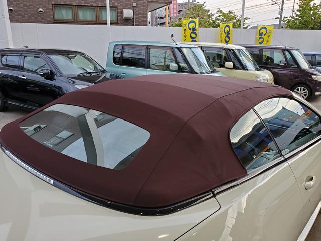 「マセラティ」「マセラティ グランカブリオ」「オープンカー」「埼玉県」の中古車7