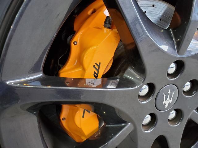 「マセラティ」「マセラティ グランカブリオ」「オープンカー」「埼玉県」の中古車21