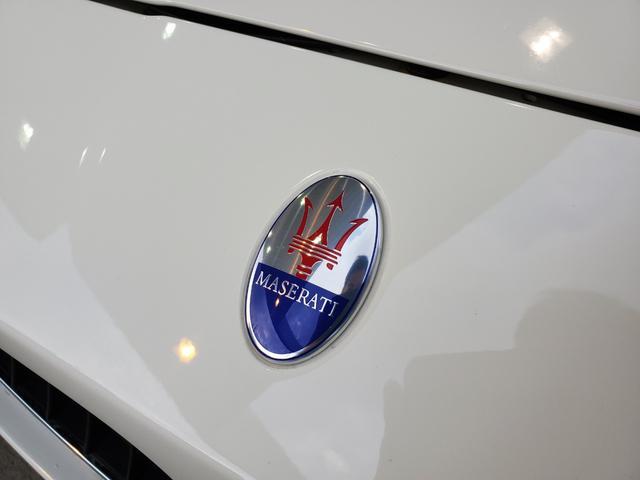 「マセラティ」「マセラティ グランカブリオ」「オープンカー」「埼玉県」の中古車22