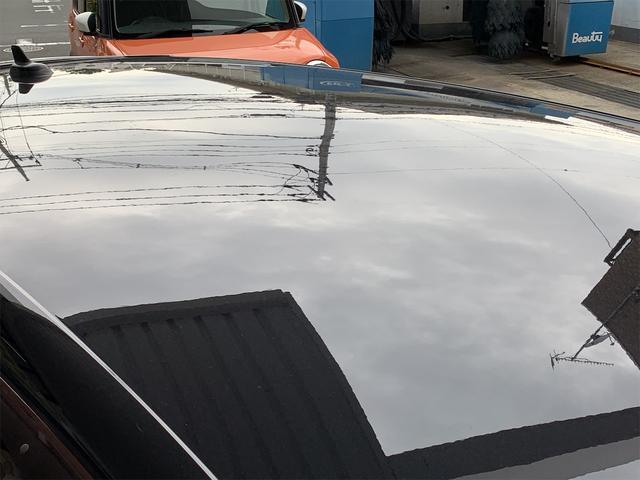 R 安心輸入車保証付き ターボ 4WD ブラックレザーシート 純正ナビ フルセグTV バックカメラ シートヒーター ETC クルーズコントロール(11枚目)