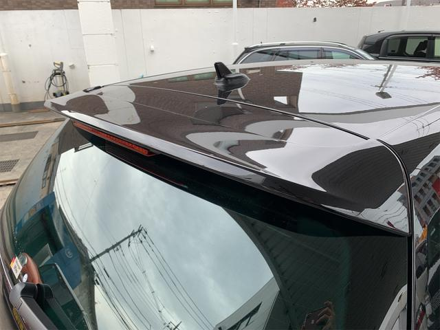 R 安心輸入車保証付き ターボ 4WD ブラックレザーシート 純正ナビ フルセグTV バックカメラ シートヒーター ETC クルーズコントロール(16枚目)