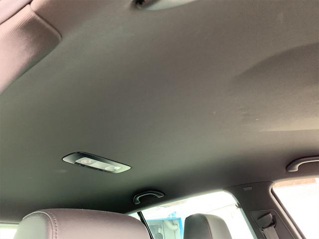R 安心輸入車保証付き ターボ 4WD ブラックレザーシート 純正ナビ フルセグTV バックカメラ シートヒーター ETC クルーズコントロール(32枚目)