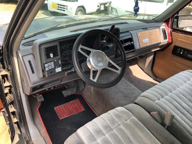 「シボレー」「シボレーC-1500」「SUV・クロカン」「埼玉県」の中古車11