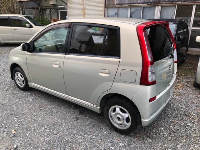 「ダイハツ」「ミラアヴィ」「軽自動車」「埼玉県」の中古車8