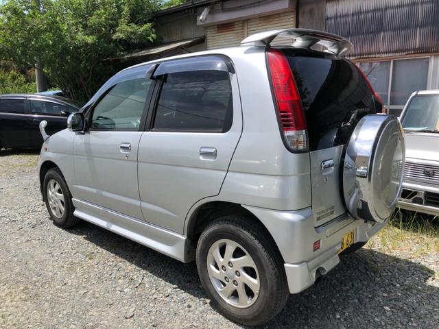 カスタム メモリアルエディション 車検3/4  SUV(8枚目)