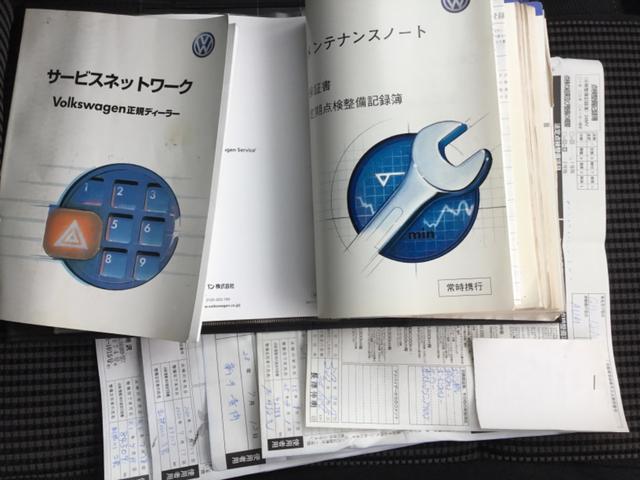 GTI 車検3/7 整備記録簿付 ゴルフ4 オートマ(12枚目)