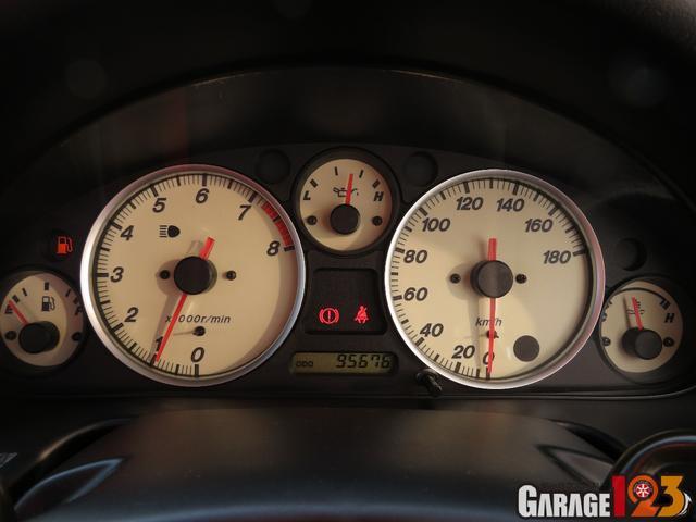 マツダ ロードスター NR-A NB4 車高調 ハードトップ 5MT