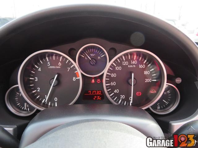 200キロまで刻んだメーター!ですが安全運転にてお願いしますね!真下からJ跳ね上がるメーターが走行時とても見やすいのが特徴です!