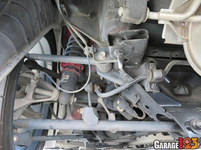 RS RHT BLITZ車高調 アドバンアルミ タイヤ新品(16枚目)