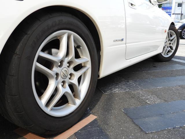 最終型 純正5速 BLITZ車高調 藤壺マフラー(7枚目)