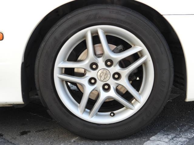 最終型 純正5速 BLITZ車高調 藤壺マフラー(9枚目)