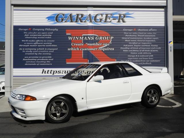 GT-R(2枚目)