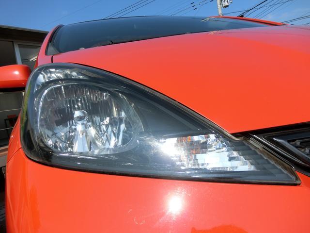 ホンダ フィット RS 6速マニュアル 後期型 1オーナー ETC HID