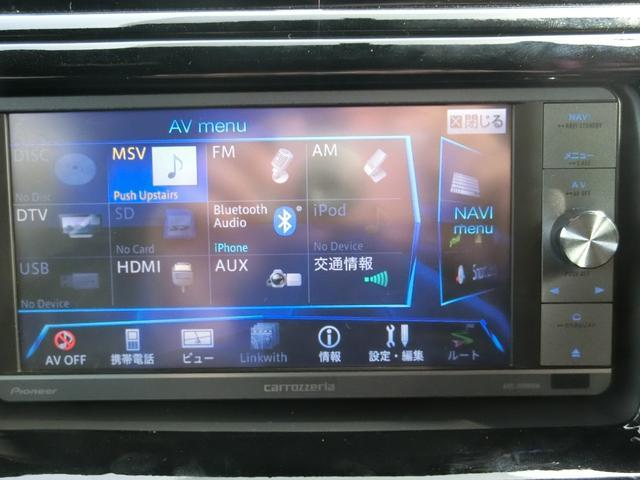 トヨタ bB Z エアロ-Gパッケージ 車高調  ウーファー サイバーナビ