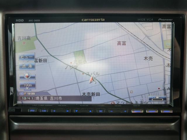 プラスコンラン HDDナビ 本革シート ETC 限定車(12枚目)