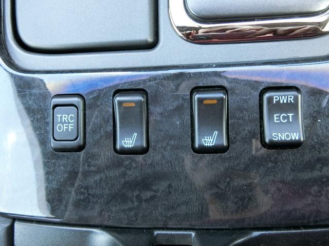 S300ベルテックス 黒革 車高調 WORKAW ツインナビ(10枚目)