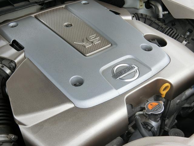 350GT 黒革 Kブレイクエアロ フェンダー加工 エアサス(9枚目)