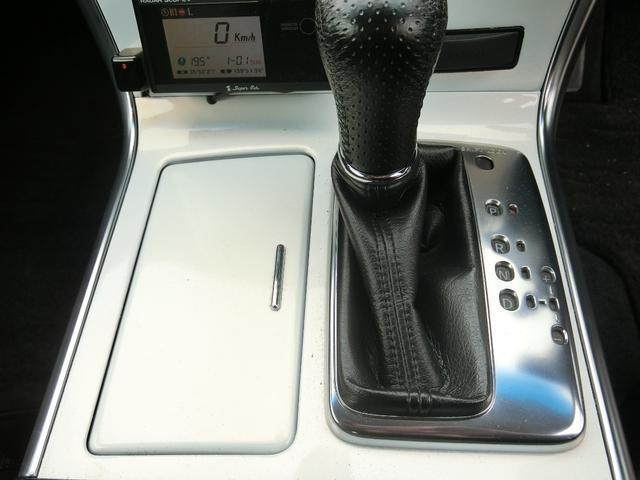 350GT 黒革 Kブレイクエアロ フェンダー加工 エアサス(18枚目)