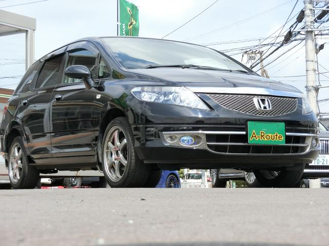 「ホンダ」「エアウェイブ」「ステーションワゴン」「埼玉県」の中古車28