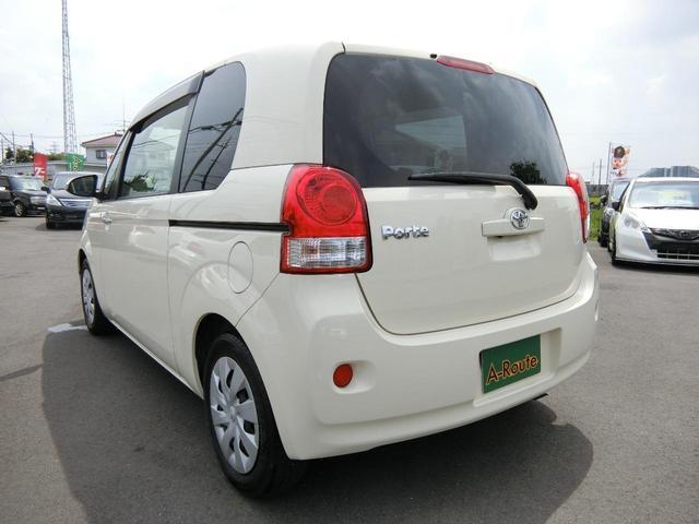 「トヨタ」「ポルテ」「ミニバン・ワンボックス」「埼玉県」の中古車37