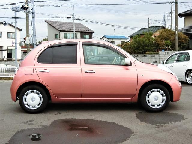 「日産」「マーチ」「コンパクトカー」「埼玉県」の中古車22